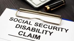 Social Security Benefits up to $3K/mo.