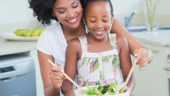 How WIC Defines Nutritional Risk