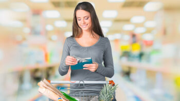 Learn How to Combine Coupons and Food Stamps for Savings